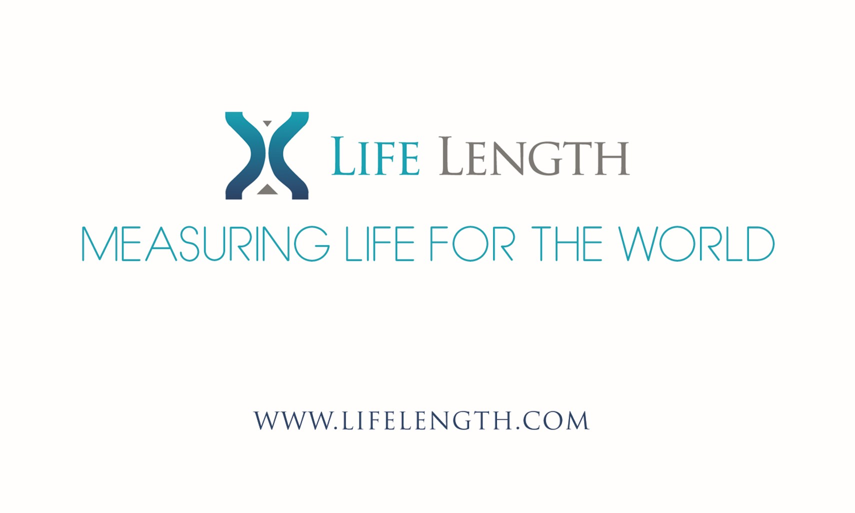 Life Length Measuring telomere length and biological age