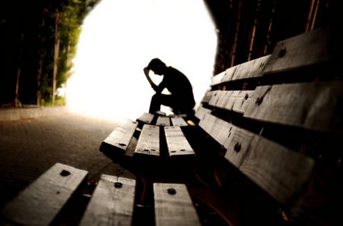 Telomere length and depression